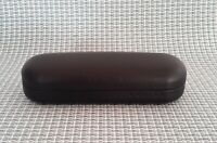 Authentic Black Oakley Hard Side Clamshell Eyeglasses / Sunglasses Case