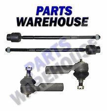 4 Pc Brand New Tie Rod End Kit - Ford Escape/Mazda Tribute/Mercury Mariner 01-07