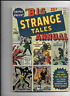 Strange Tales Annual #1, Very Good, 4.0, Jack Kirby, Stan Lee Silver Age classic