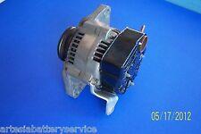 Pontiac Firefly Alternator 50AMP 1994 to 1995  3 Cylinder Engine