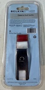 Belkin Luxury Classic Cases Cases for iPod shuffle 3 pack NEW