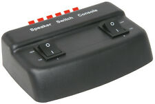 2 Entradas Altavoz Interruptor Selector Individual Select O 2 TIPOS Together