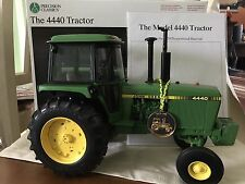 John Deere 4440 1:16 Scale Precision Classics - with Box - by ERTL