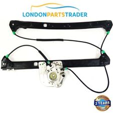 FITS BMW X5 E53 FRONT RIGHT W/O MOTOR ELECTRIC WINDOW REGULATOR 51338254912