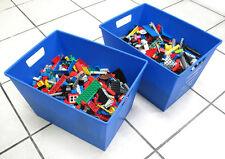 LEGOs by The Pound | 1-999lbs | GENUINE Bulk Lot Assorted Bricks, Parts & Pieces