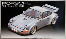 1989 Porsche 911 Carrera 3.8 RSR (964) 1:24 Fujimi 126647