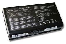 AKKU 4.4Ah FÜR Asus N90s, N90sc, N90sv, X71, X71a, X71q, X71s, X71sl, X71sr