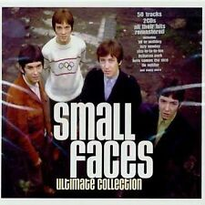 SMALL FACES Ultimate Collection 2CD BRAND NEW The Best Of Greatest Hits