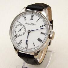 IWC Schaffhausen CHATONS Pocket Watch Movement cal. 57  19'''  1910-1915