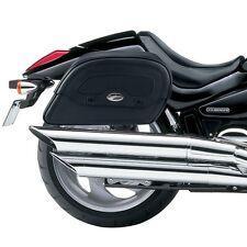 SUZUKI M1800/ VZR1800 INTRUDER Saddle Bags & RIGID SUPPORT BRACKETS S0438/ W0056