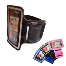 Sports Armband for iPhone 4/4S ( Black )