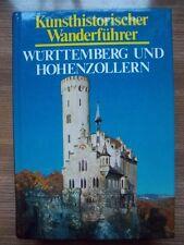 Kunsthistorischer Wanderführer Württemberg und Hohenzollern