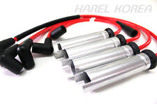 HAREL KOREA MADE, T2-311, Ignition Wires Set, DAEWOO CHEVROLET -  CIELO, LEMANS