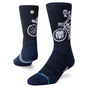 stance socks Run Anton Vagabond mens 9-13 large