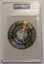 CHRIS CORNELL, Thayil, Cameron & Shepard Signed SOUNDGARDEN CD PSA/DNA & JSA