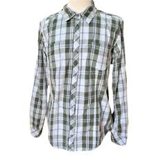 camisa franela mujer talla xp