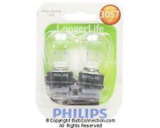 NEW Philips BC9610 3057 Automotive 2-Pack 3057LLB2 Bulb