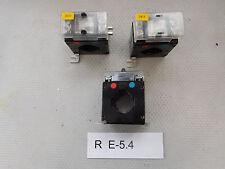 3 stück  Messumformer / Stromwandler / Messwandler EGGS IIU30, 20A/0,20mA