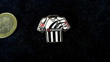 Borussia Mönchengladbach Trikot Pin 2007/2008 Home Kyocera T Home Patch