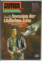 Terra Astra Nr.337 von 1978 - TOP Z0 ungelesen! Science Fiction PABEL ROMANHEFT