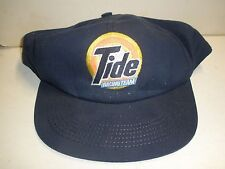 Never used Tide Racing Team Cap Hat Osterman snap back