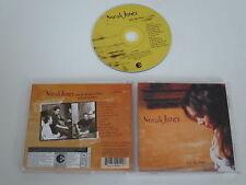 NORAH JONES/COVERALL COMME HOME(EMI BLEU NOTE 7243 5 90952 2 6) CD ALBUM