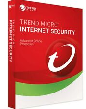 Trend Micro Internet Security 2019 1 Pc 1 Year Download Best Price ever Limit