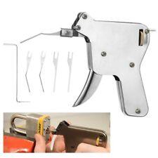 Strong Lock Pick Gun Lock Repair Tool Kit Door Lock Opener Bump Key Tools US