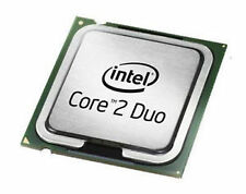 Core 2 Duo Dual Core Processor