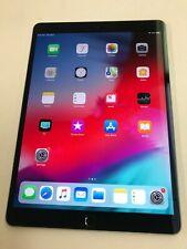 Apple iPad Pro 2nd Gen 256GB, Wi-Fi, 10.5in  A1701- Space Gray