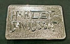 Harley-Davidson ® Herren Pfeil Chrom Gürtelschnalle 97697-06v