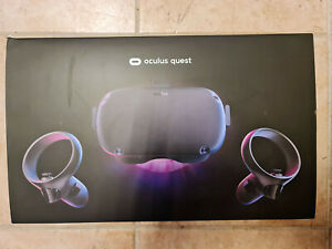 Casque VR Oculus quest 128 Go