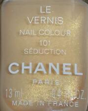 Chanel nail polish 101 seduction rare limited edition