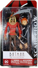 DC Collectibles ~ SCARECROW ACTION FIGURE ~ Batman: The Animated Series
