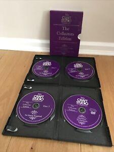 My Craft Studio The Collectors Edition 4 Discs 3 PC Discs 1 DVD