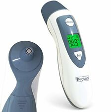 Baby Forehead Thermometer with Ear Function Suitable For Baby, Infant, Toddler