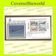 First Day Cover British Indian Ocean Territory Stamps