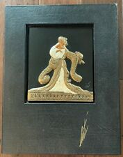 "ERTE at 95 The Complete New Graphics w/ Bronze ""Rigoletto"" Signed & Numbered"