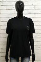 Maglia Donna NORDKAPP Taglia XXL Maglietta Maglione Shirt Woman Cotone Elastico