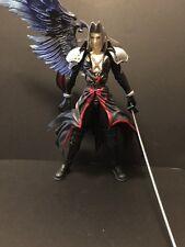 Square Enix Play Arts Kai Kingdom Hearts Sephiroth PVC Figure