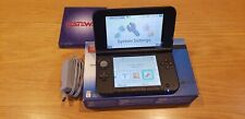 Nintendo 3DS XL with Gateway Card