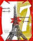 Peter Mars Art Paris Eiffel Tower Champ de Mars Travel Europe Romance Selfies