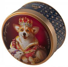 Corgi Richard tea the royal dogs Corgi Gift box Trinket Limited Edition NEW