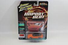 Johnny Lightning 50 Years IMPORT HEAT 1990 Nissan 240SX Custom No.6