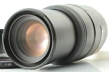 【 Near Mint +】 Minolta Af Macro 100mm F/2.8 Objectif Sony Alpha Α Support Japon