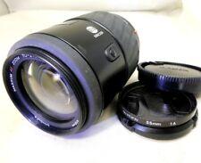 Minolta Maxxum AF 70-210mm f3.5-4.5 AF Lens For Sony A Mount SLR a68 a58 a37 a57