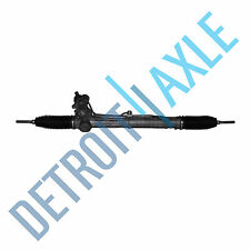 Complete Power Steering Rack and Pinion Assembly Mercedes C-Class 4-Matic