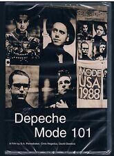 DEPECHE MODE 101 - 2 DVD SIGILLATO!!!