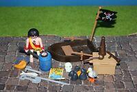 Playmobil Piraten Set X2  Soldaten Franzosen / Engländer