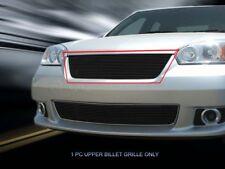 Fedar Main Upper Billet Grille For 2006-2007 Chevy Malibu SS/LT/LS - Black